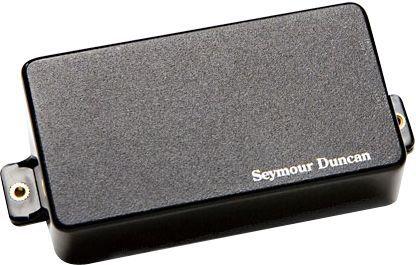 seymour duncan Активный звукосниматель SEYMOUR DUNCAN AHB-2b Blackouts  Metal HB Blk