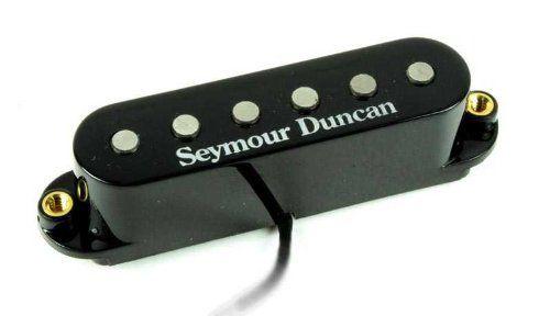seymour duncan Звукосниматель SEYMOUR DUNCAN STK-S4B BLACK