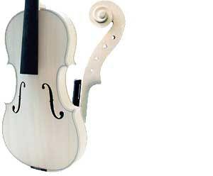 gliga Заготовка GLIGA Violin4/4 Genial I white