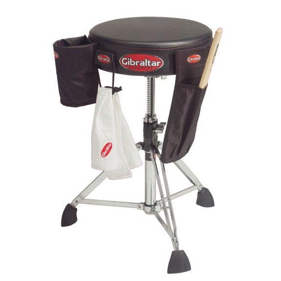 gibraltar Стул для барабанщика Gibraltar 9608VA
