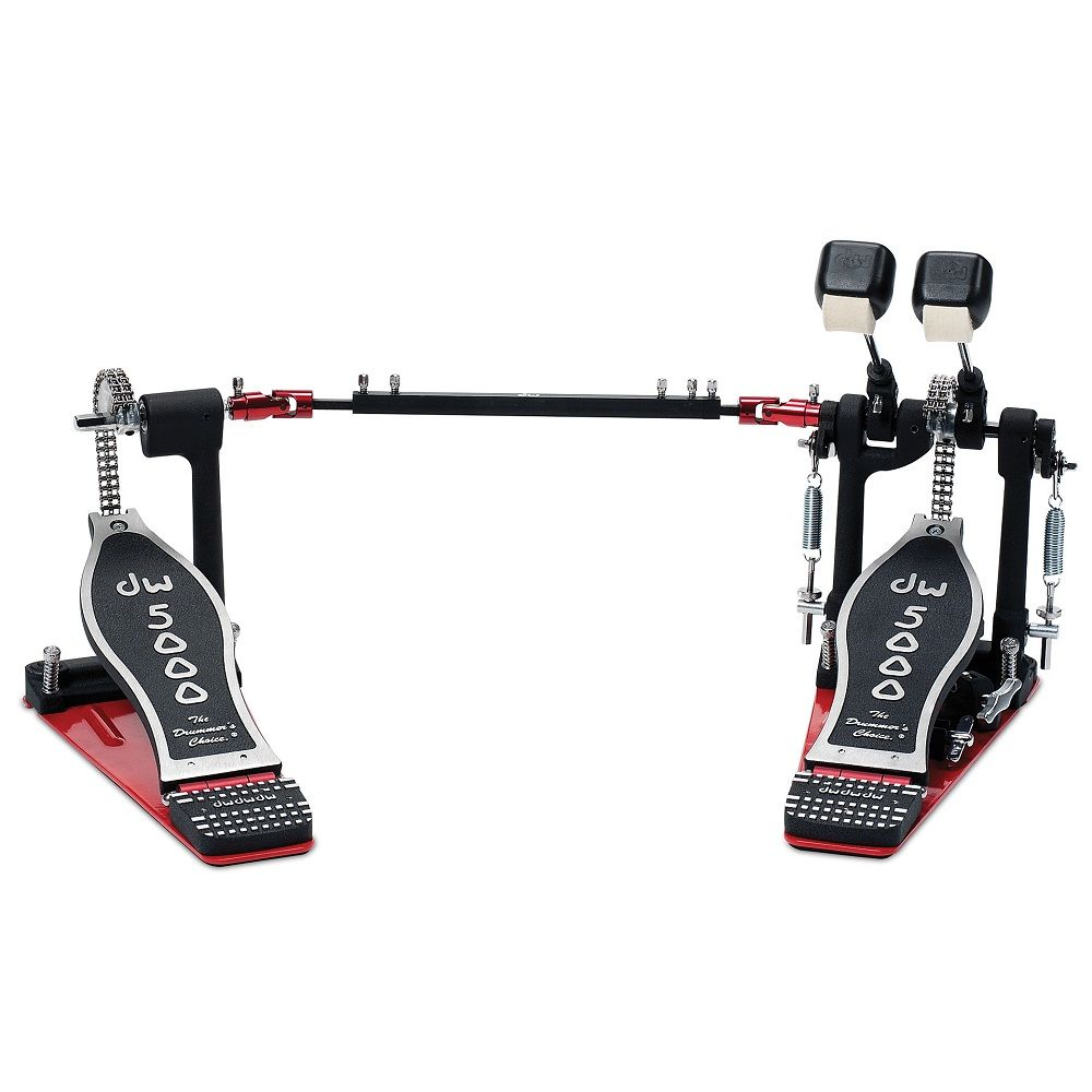 dw Педаль DW DWCP5002 AD4 DOUBLE 5002 PEDAL ACCELERATOR