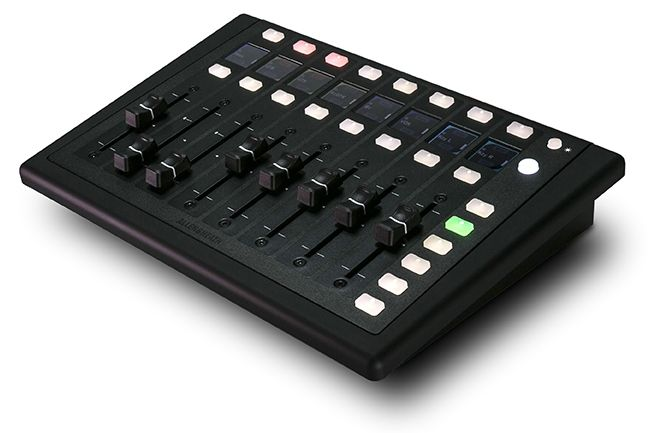 allen@heath Контроллер Allen & Heath IP8