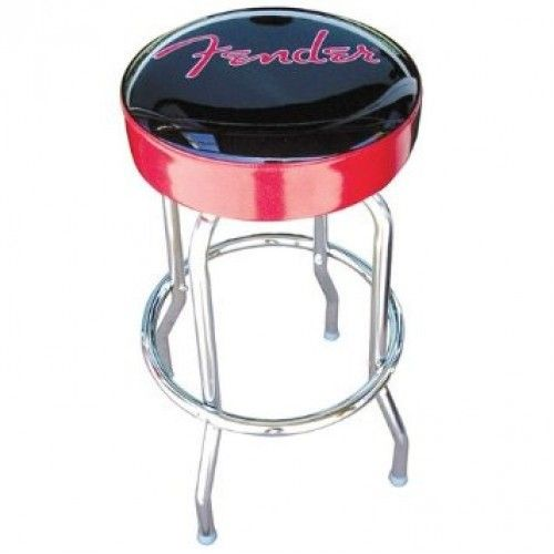 fender Барный стул FENDER BARSTOOL 24IN