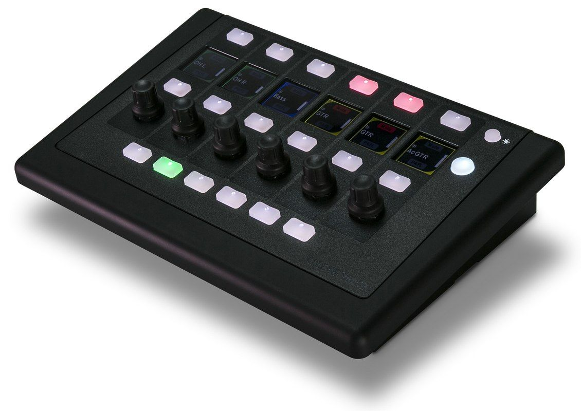 allen@heath Контроллер Allen & Heath IP6