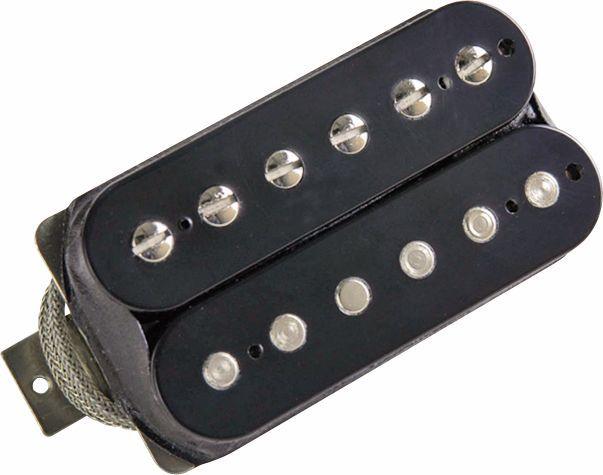 gibson Звукосниматель Gibson 57 Classic Plus/Double Black