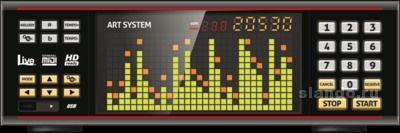 ast Караоке-система AST-100