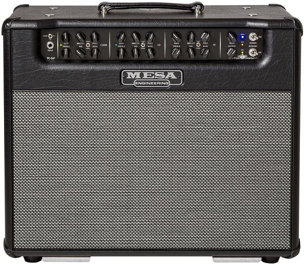 Комбоусилитель Mesa/Boogie Triple Crown TC-50 1x12 Combo
