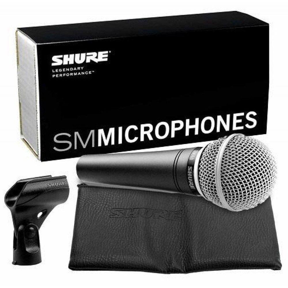 Shure SM48LC