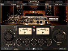 Программное обеспечение IK Multimedia Lurssen Mastering Console for iPad - JCS.UA