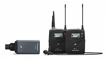 Радиосистема Sennheiser EW 100-ENG G4 Portable Wireless System - A1 Band - JCS.UA
