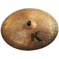 "Тарелки Zildjian K0988 22"" K CUST LEFT SIDE RIDE W/3 RIVETS - JCS.UA"