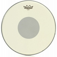 "Пластик REMO EMPEROR X 13"" COATED SNARE - JCS.UA"