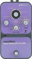 Педаль SOURCE AUDIO SA126 Soundblox Bass Envelope Filter - JCS.UA