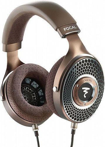 Наушники Focal Clear Mg