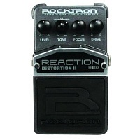 Педаль Rocktron Reaction Distortion 2 - JCS.UA
