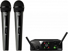 Радиосистема AKG WMS40Mini2Vocal - JCS.UA