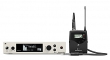 Радиосистема Sennheiser ew 572 G4 Wireless Instrument System - AW+ Band - JCS.UA