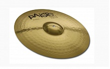 "Тарелка Paiste 101 Brass Crash 16"" - JCS.UA"