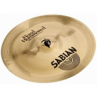 "Тарелка Sabian 16"" HH Regular Chinese - JCS.UA"