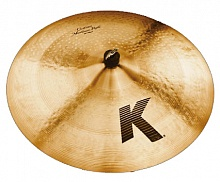 "Тарелки Zildjian K0856 22"" K CUSTOM MEDIUM RIDE - JCS.UA"