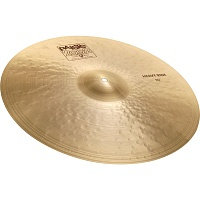 "Тарелка Paiste 2002 Heavy Ride 20"" - JCS.UA"