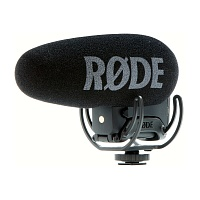 Микрофон RODE VIDEOMIC PRO Plus - JCS.UA