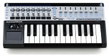MIDI-клавиатура NOVATION REMOTE 25SL MKII - JCS.UA