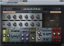 Плагин PreSonus Ampire XT Metal Pack Extension - JCS.UA