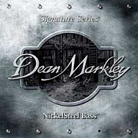 Струны для бас-гитары DEAN MARKLEY 2604A NICKELSTEEL BASS ML4 (45-105) - JCS.UA