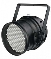Прожектор M-Light LED PAR 64 RGB black - JCS.UA