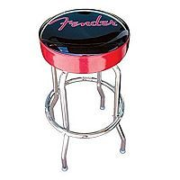 Барный стул FENDER BARSTOOL 30IN - JCS.UA