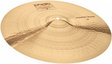 "Тарелка Paiste 2002 Power Crash 17"" - JCS.UA"