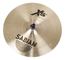 "Тарелка Sabian 14"" XS20 Medium Thin Crash Brilliant - JCS.UA"