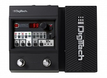 Процессор DIGITECH Element XP