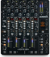 Микшерный пульт Allen Heath XONE:DB4 - JCS.UA