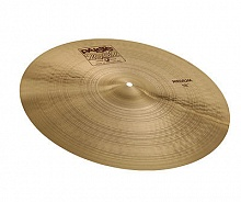 "Тарелка Paiste 2002 Medium Crash 16"" - JCS.UA"