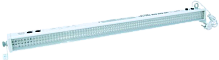 Прожектор EUROLITE LED bar RGB 252/10 white 40° - JCS.UA