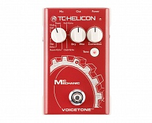 Вокальный процессор TC-Helicon VoiceTone Mic Mechanic - JCS.UA