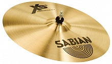 "Тарелка Sabian 16"" XS20 Medium Thin Crash - JCS.UA"