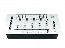 DJ-микшерный пульт OMNITRONIC MX-410 Multichannel mixer - JCS.UA
