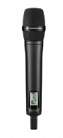 Микрофон Sennheiser SKM 500 G4 Wireless Handheld Transmitter with Mute Switch - AW+ Band - JCS.UA