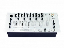 DJ-микшерный пульт OMNITRONIC MX-540 Multichannel mixer - JCS.UA