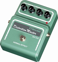 Педаль эффекта MAXON DS830 DISTORTION MASTER - JCS.UA