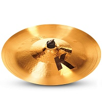 "Тарелки Zildjian K1221 17"" K CUSTOM HYBRID CHINA - JCS.UA"