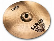 "Тарелка Sabian 13"" B8 PRO New Thin Crash, покрытие Brilliant - JCS.UA"