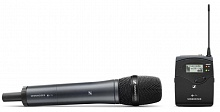 Радиосистема Sennheiser EW 135P G4 Portable Wireless Handheld System - A Band - JCS.UA