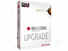 Обновление Halion Hypersonic 1 / 2 и HALion Player до версии Halion  Sonic - JCS.UA