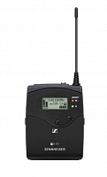 Приемник Sennheiser EK 100 G4 Portable Wireless Receiver - A1 Band - JCS.UA
