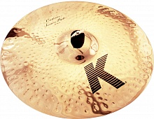 "Тарелки Zildjian K0992 18"" K CUSTOM SESSION RIDE - JCS.UA"