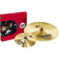 Набор тарелок Sabian XS20 Effects pack - JCS.UA